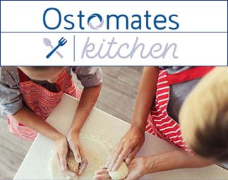 Ostomates Kitchen